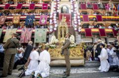 CONTRASTE: CORPUS CHRISTI - MOCION DE CENSURA